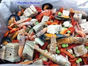 CV Pescados y Mariscos